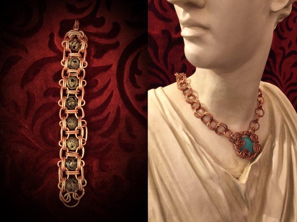 Jack Collins Jewelry